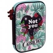 Estojo escolar box not you CAPRICHO DAC