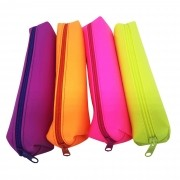 Estojo escolar simples neon WPE00143 Winth