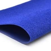 EVA atoalhado 40x48 azul Make+