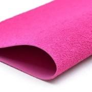 EVA atoalhado 40x48 rosa Make+