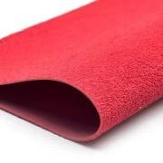 EVA atoalhado 40x48 vermelho Make+