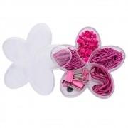 Flor de Lótus Pink Set kit Molin