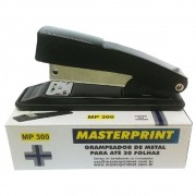 Grampeador para 20 folhas MP-300 Masterprint