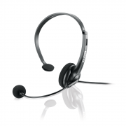 Headphone profissional para telefone F02-1NSRJ Elgin