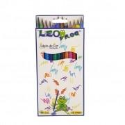 Lápis de cor 12 cores Masterprint