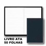 Livro Ata 50 folhas São Domingos