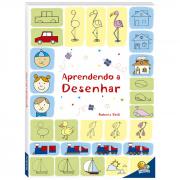 Livro infantil Aprendendo a Desenhar Todolivro