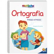 Livro infantil atividades ortografia passo a passo Todolivro