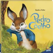 Livro infantil Pedro Coelho Todolivro