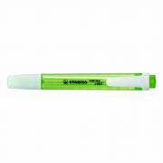Marca texto verde SWING COOL Stabilo