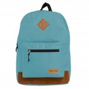Mochila notebook azul pastel YS29117 Convoy