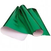 Papel laminado 48x60 verde Rst