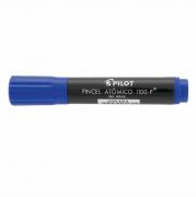 Pincel atômico recarregável azul 1100-P Pilot