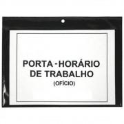Porta Alvará horizontal A4 TN