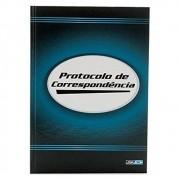 Protocolo de correspondência 104 fls São Domingos