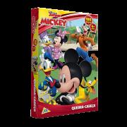 Quebra-cabeça 100 peças Turma do Mickey Jak