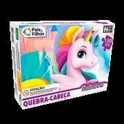 Quebra-cabeça 150 peças Rainbow Pais e Filhos