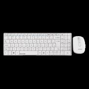 Teclado e mouse sem fio TC203 Multilaser