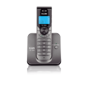 Telefone sem fio TSF 7800 Elgin