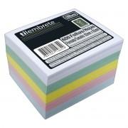 Tilembrete colorido 600 fls 4 cores Tilibra