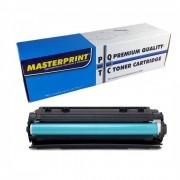 Toner CE278A preto 100g Masterprint