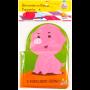 Livro infantil brincando no banho o porquinho Bóing Todolivro