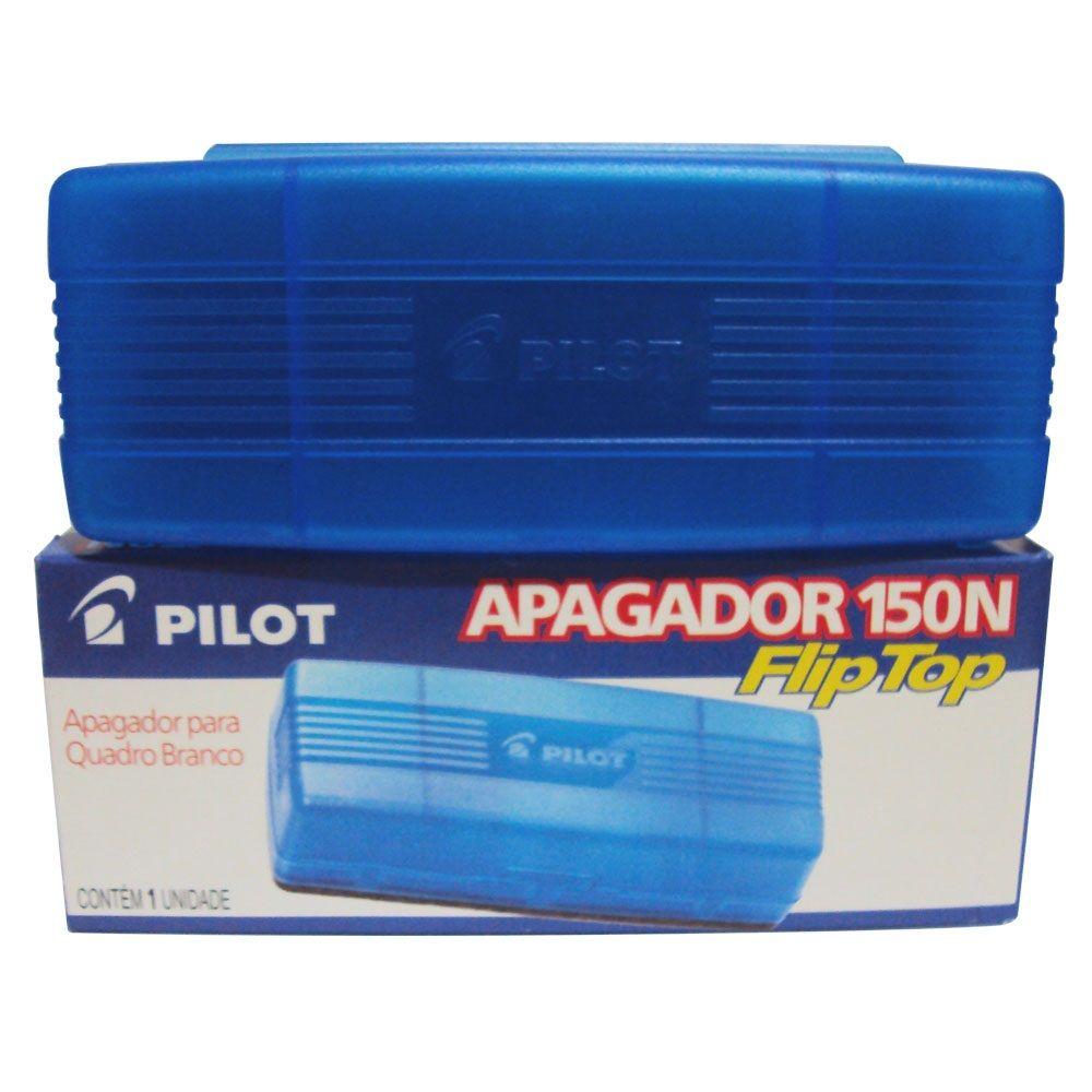 Apagador para quadro branco Flip Top Pilot