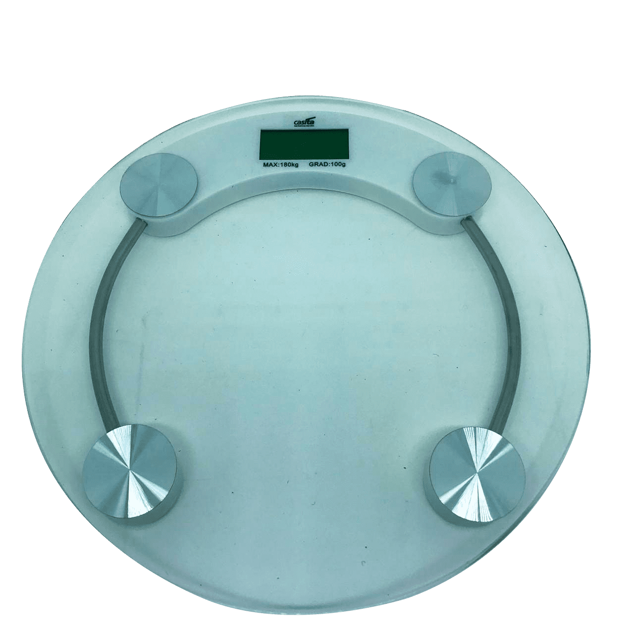 Balança digital 180kg Casita