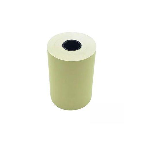 Bobina térmica amarela 57mmx22m Regispel