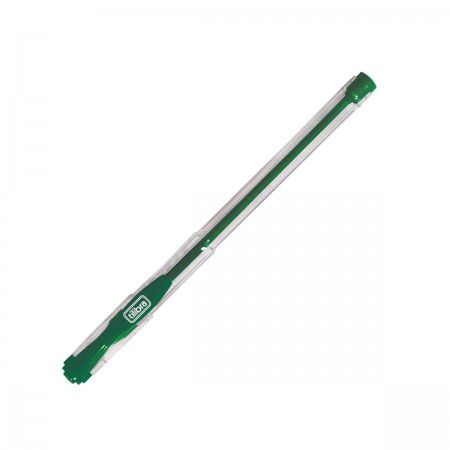 Caneta esferográfica 0.7 verde STILO TX Tilibra