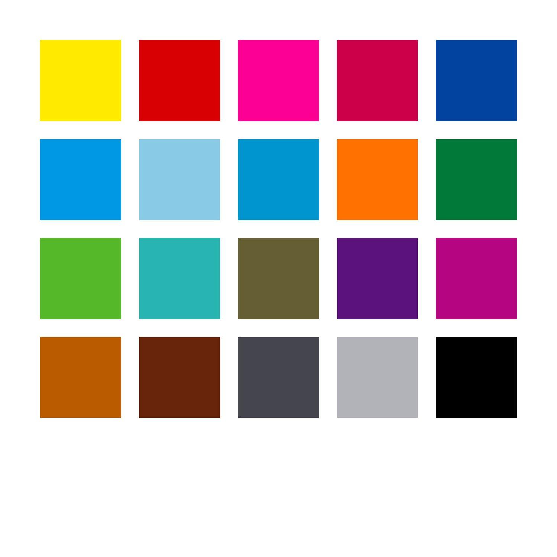 Caneta Hidrográfica 0.8 20 cores Staedtler