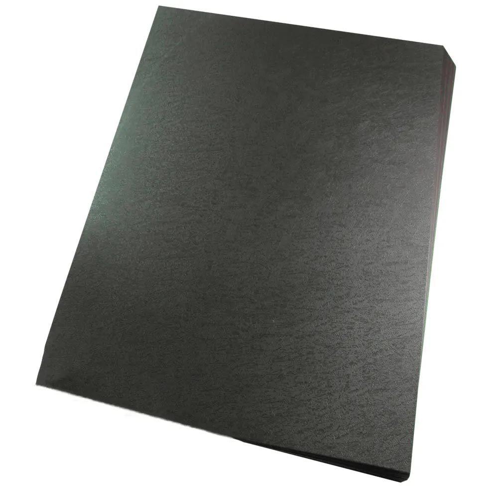 Capa encadernação A3 1 un preto