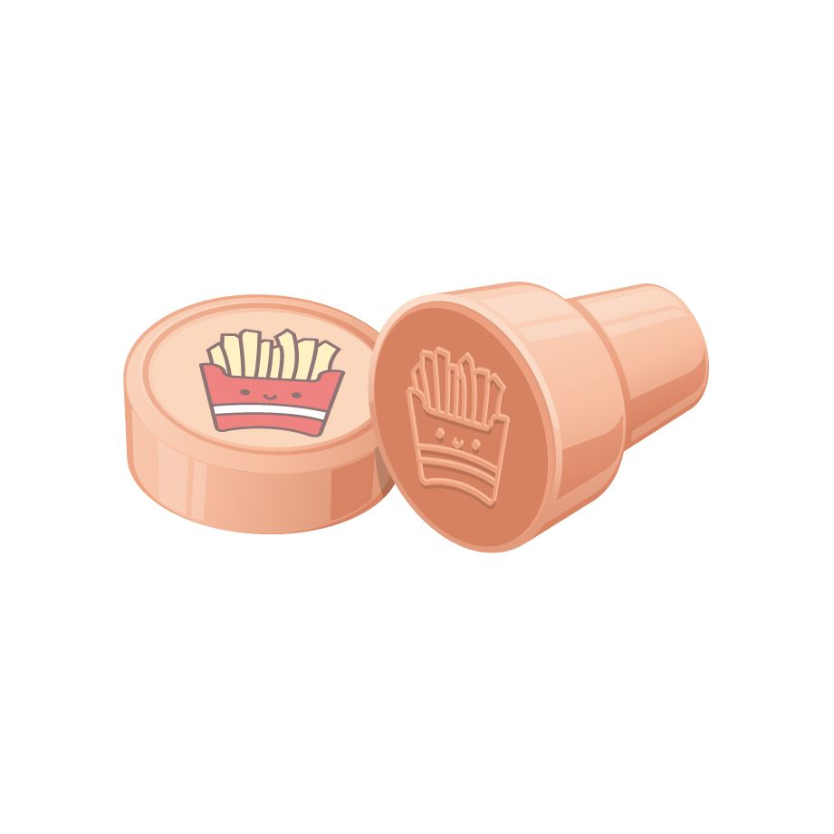 Carimbos Candy 24 un CIS