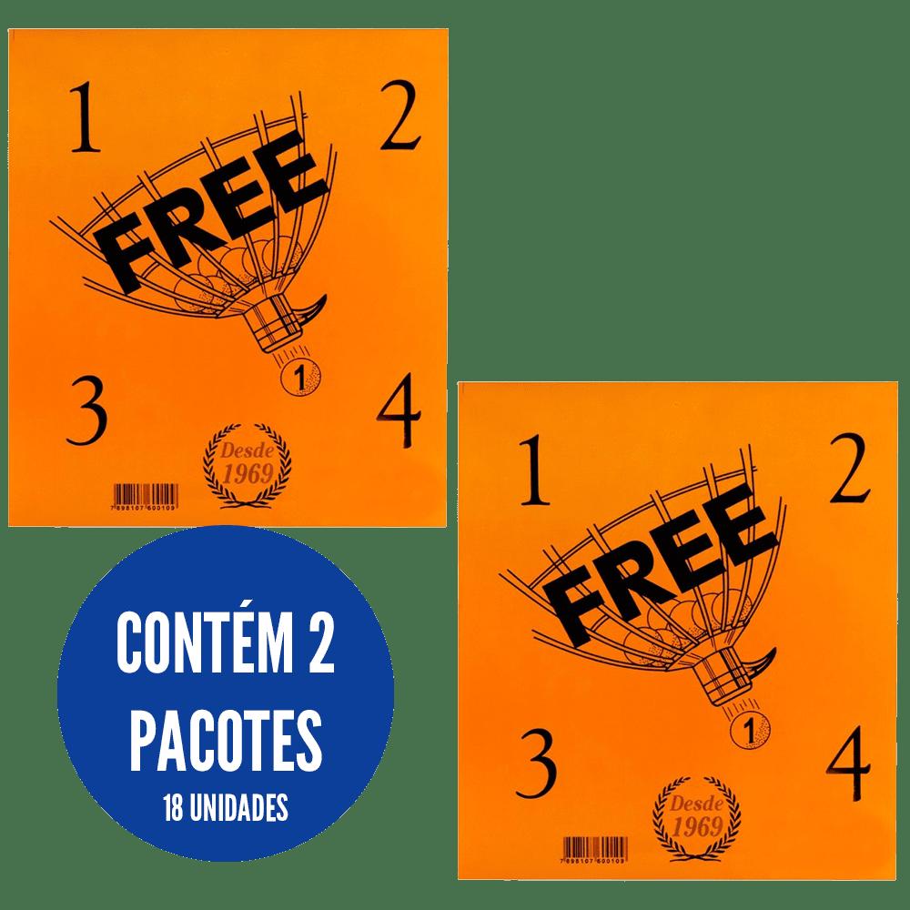 Cartela De Bingo 4x1 100 Folhas Jornal 18 Un Guerra