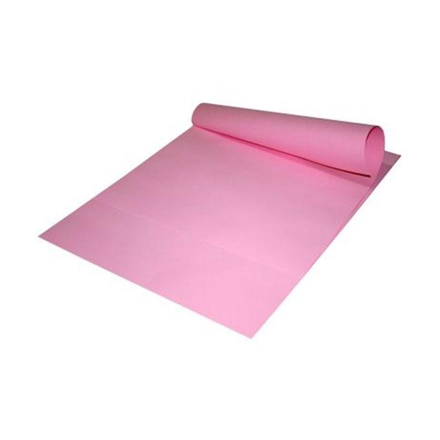 Cartolina 50x66 rosa Aloform