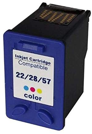 Cartucho 22/28/57 Colorido 14ml  Masterprint