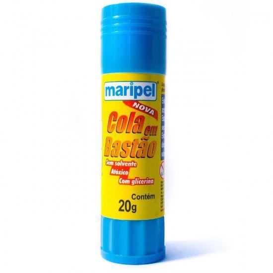 Cola bastão 20g Maripel