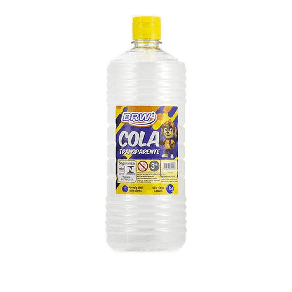 Cola transparente 500g BRW