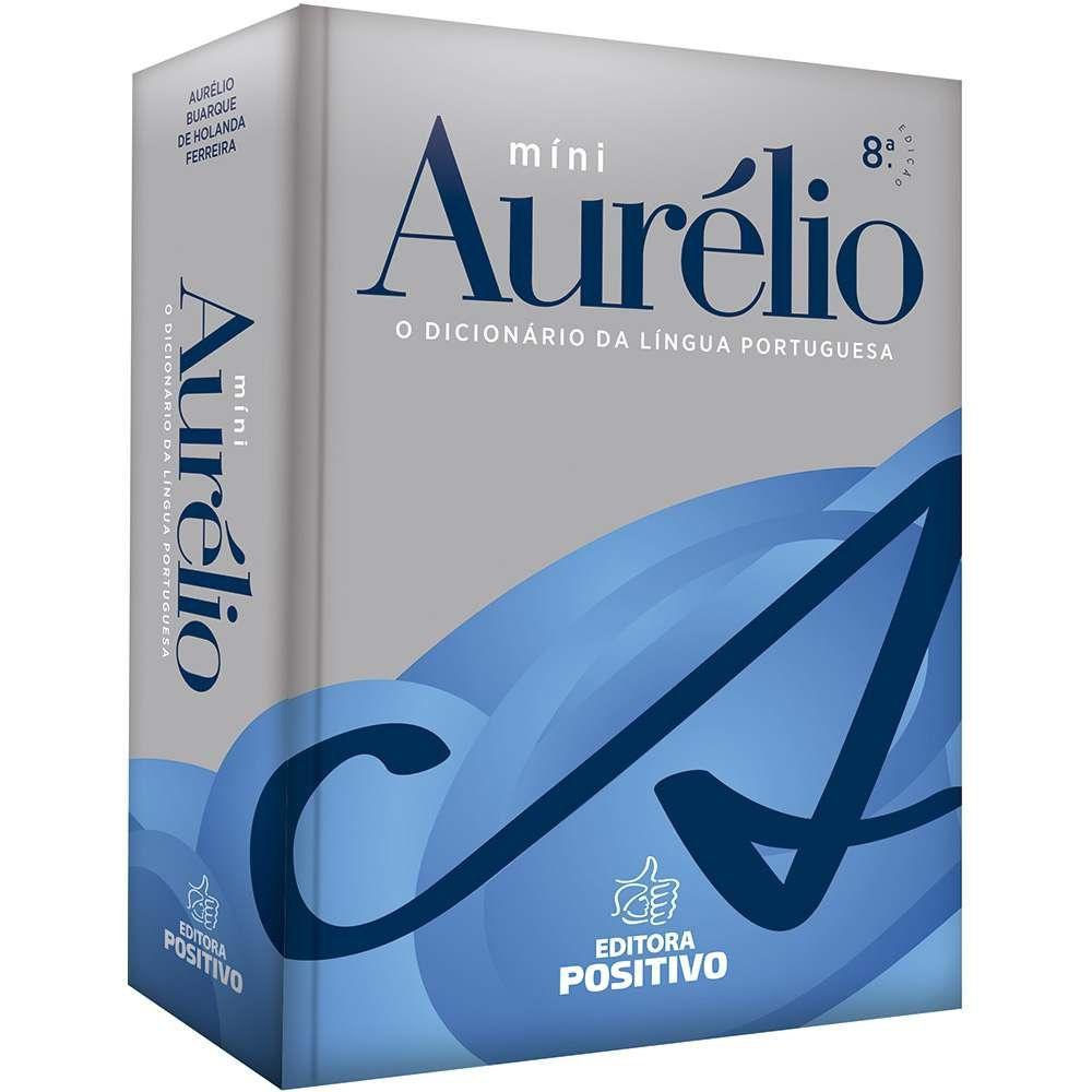 Dicionário português Aurélio Positivo