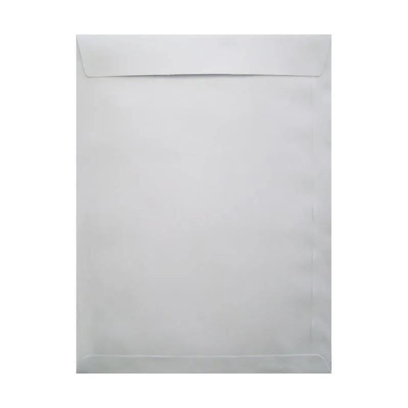 Envelope branco 17,6x25cm Ripom