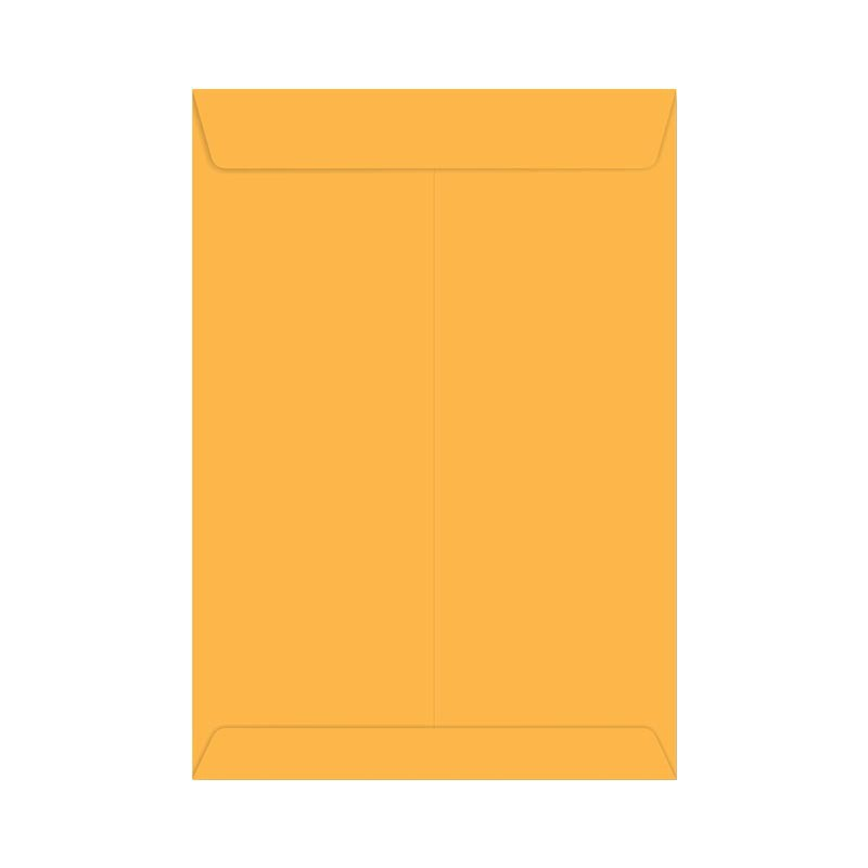 Envelope ouro 24x34cm Scrity