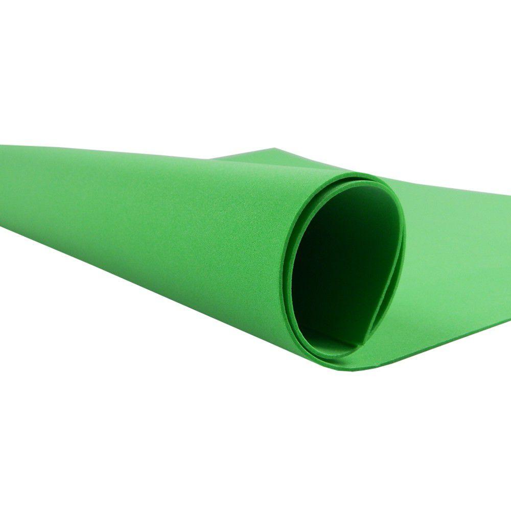 EVA liso 40x60 verde Boto