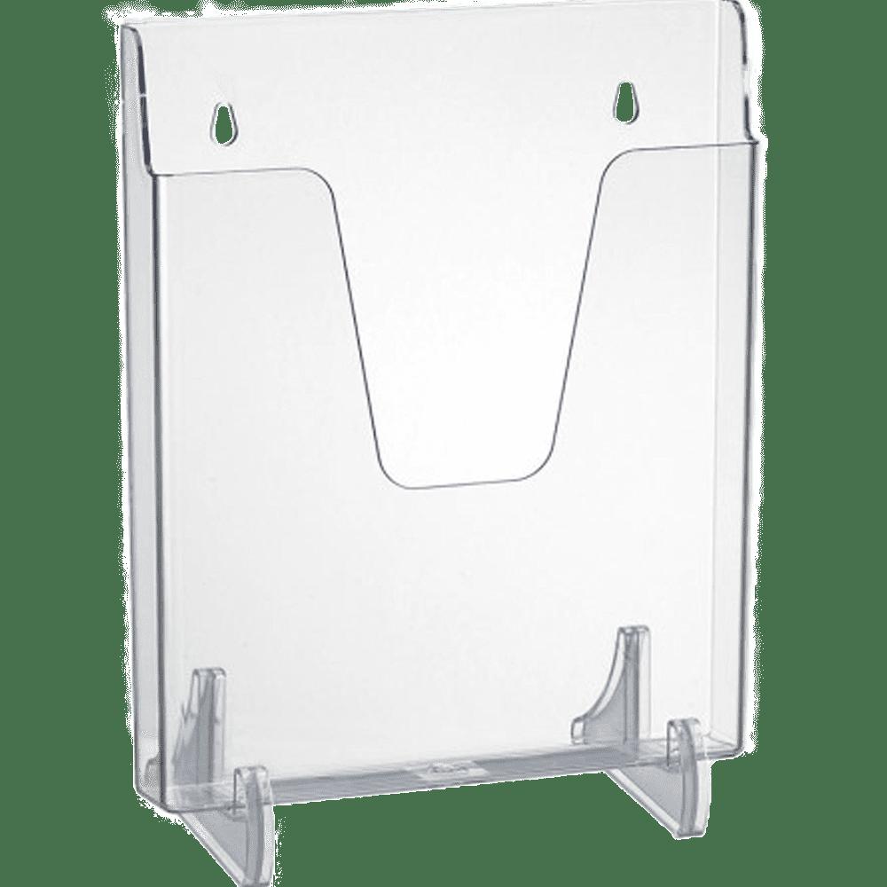 Expositor A4 cristal Acrimet