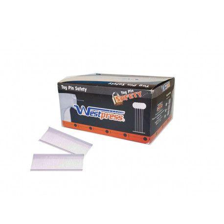 Fix pin 40 mm 5000 un westpress