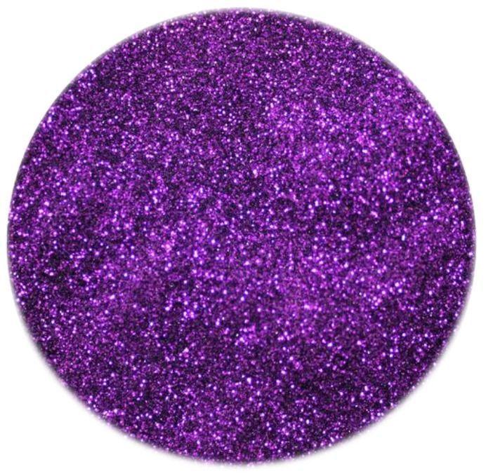 Glitter 3g roxo Honey