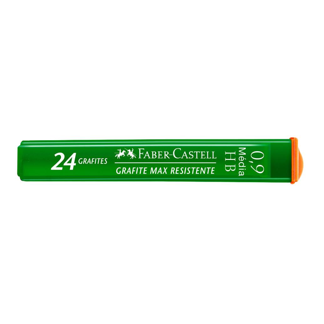 Grafite 0.9 HB Faber-Castell
