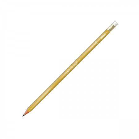 Lápis preto WEST VILLAGE ouro Tilibra