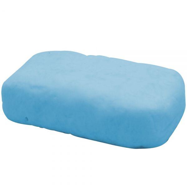 Massa biscuit 90g azul celeste Acrilex