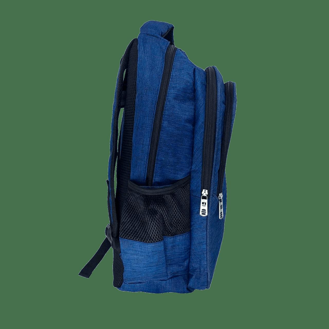 Mochila notebook azul 8053 Yiwu