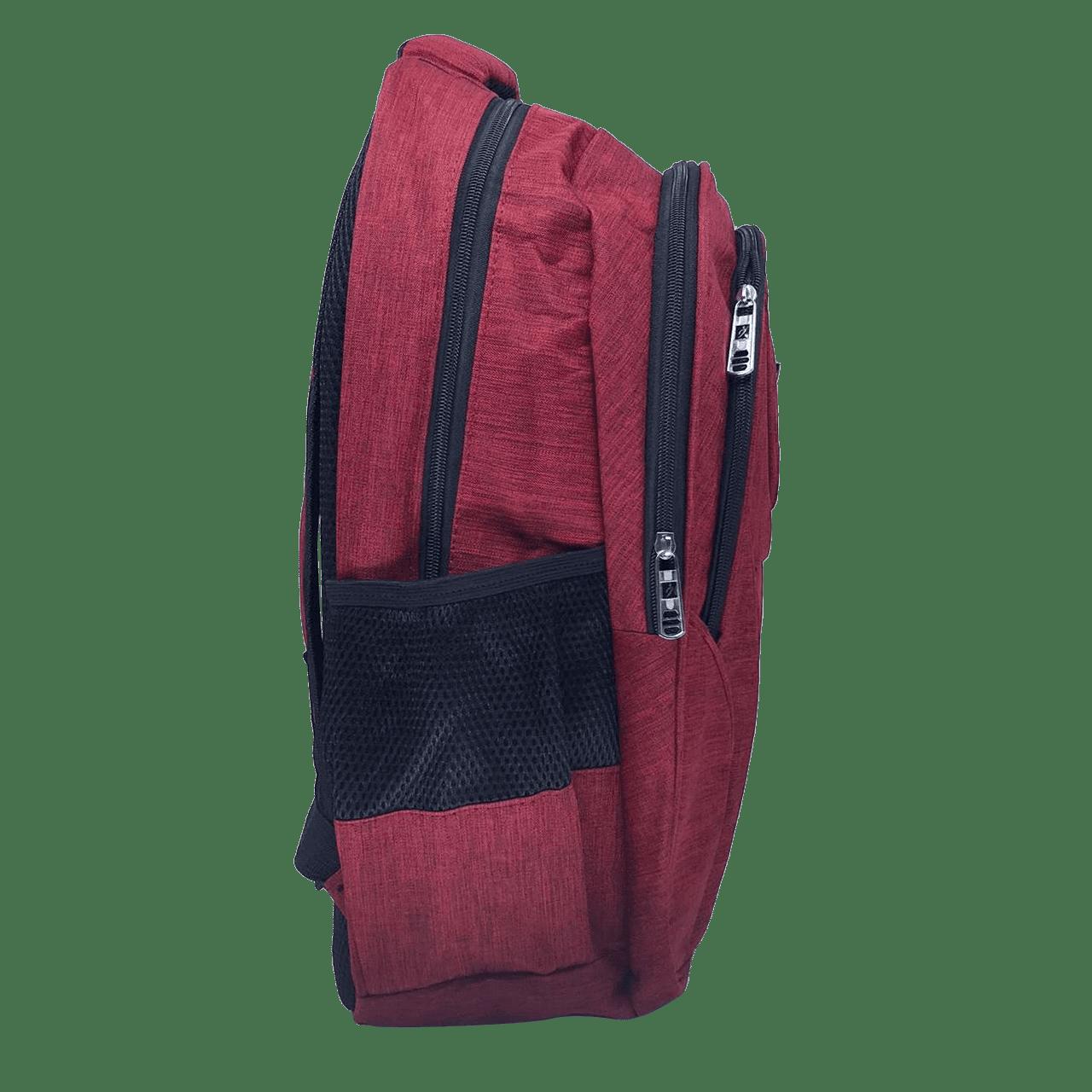 Mochila notebook vermelho 8052 Yiwu